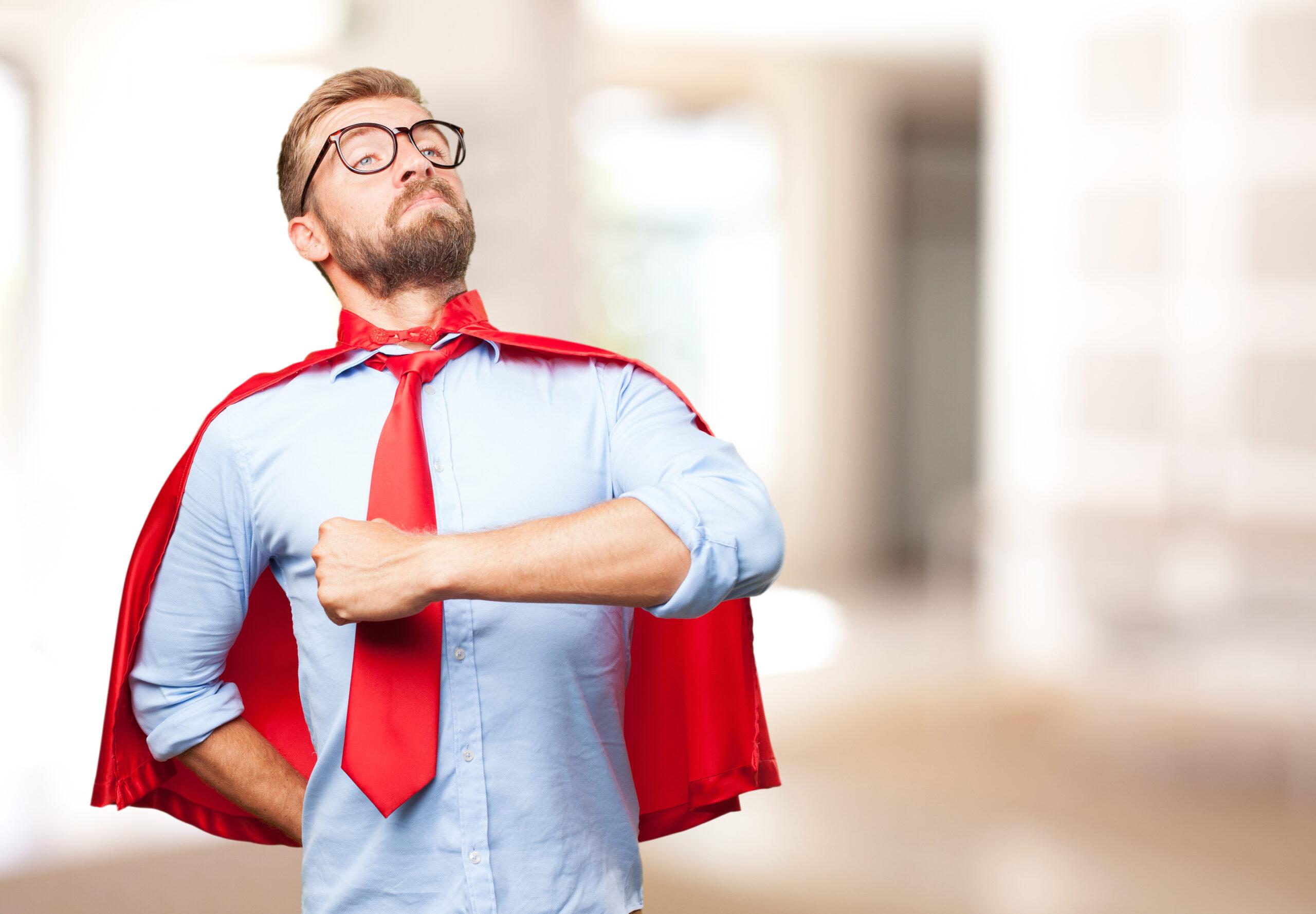 Les 7 étapes pour améliorer la confiance en soi