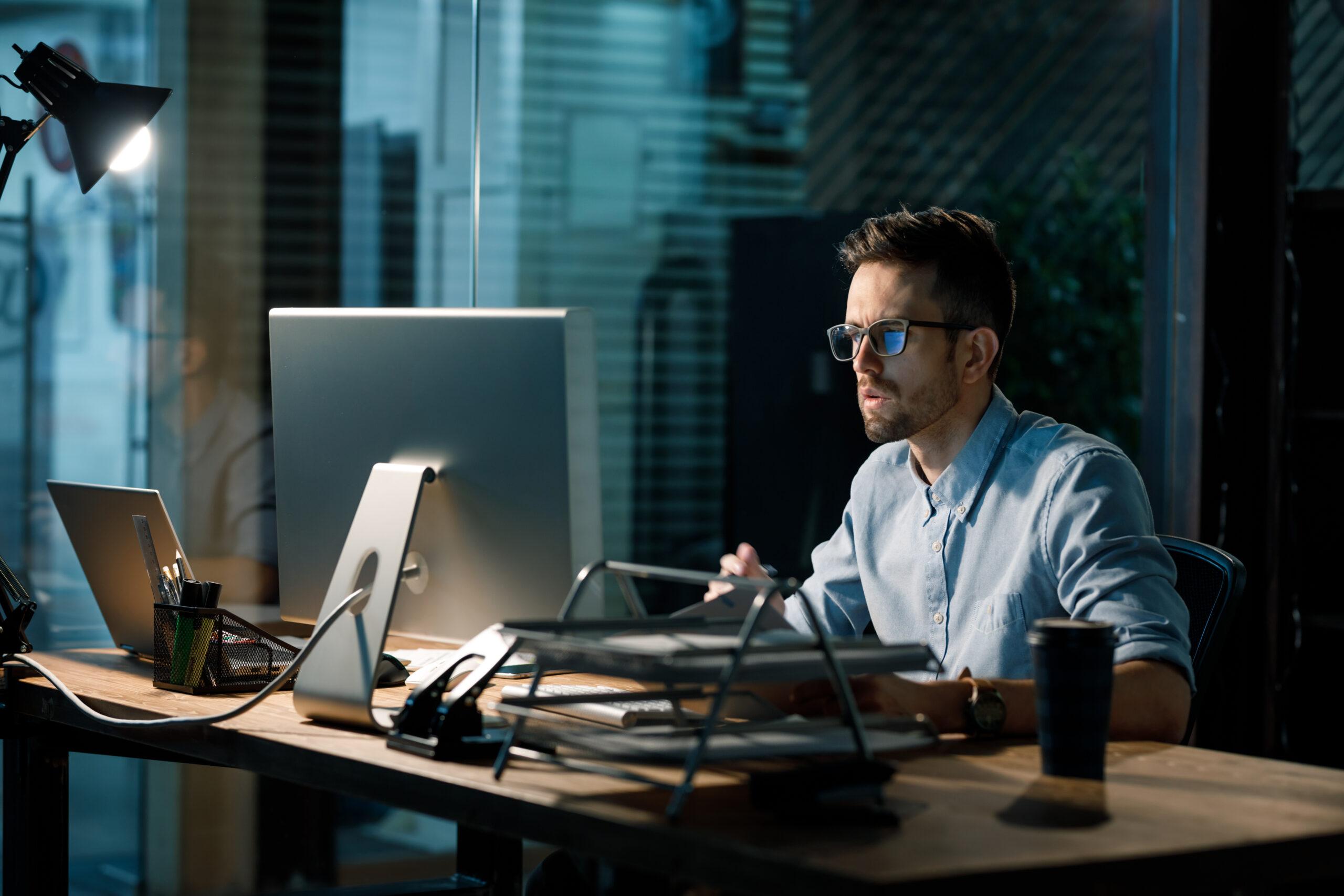 5 Astuces pour être plus productif en télétravail