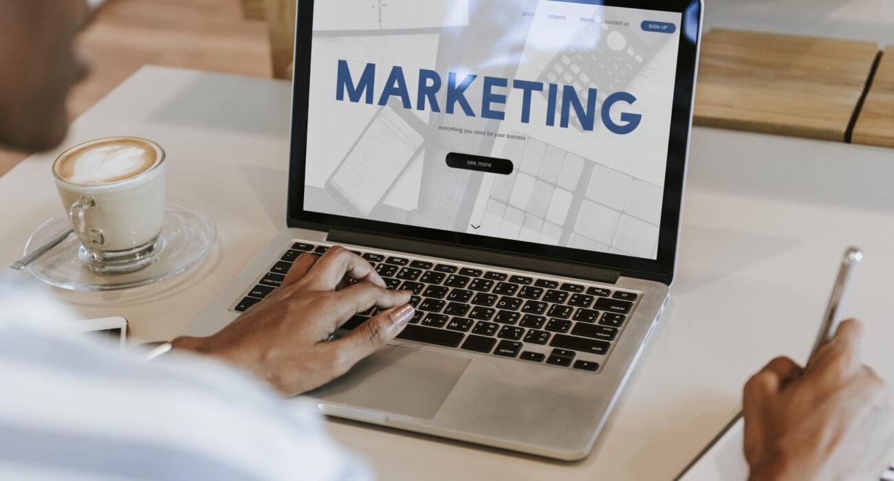Qu'est-ce que le web marketing ?
